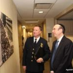 NYPD Chiefs security briefing (5)