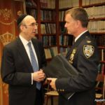 NYPD Chiefs security briefing (6)