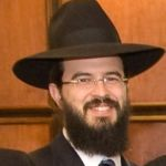 Rabbi Moshe Matz Florida Director