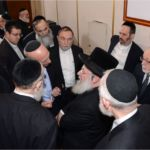 YK15 Day 1 After R\\\' Weiss Shiur