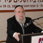 YK15 Day 2 Rav Avrohom Chaim Feuer