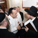 YK15 Day 2 Rav Kaplan after shuir
