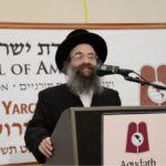 YK15 Day 3 Rav Avrohom Diernfeld