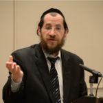 YK15 Day 4 Rav Meir Tzvi Spitzer
