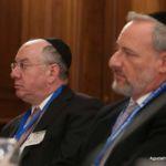 Hashi Herzka and Ralph Rieder