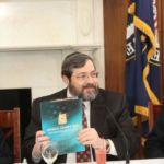 Rabbi Abba Cohen