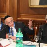 Raphael Zucker, Shimon Lefkowitz, Aron Tessler