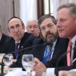 Senator Richard Burr (R-NC) Chairman, Senate Select Committee on Intelligence