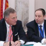 Senator Richard Burr (R-NC) Chairman, Senate Select Committee on Intelligence(2)