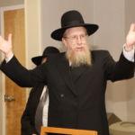 Conv2015 Avos U_Banim Rabbi Aharon Dovid Goldberg