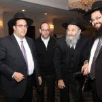 Conv2015 Motzoei Shabbos Rabbi Meir Herskowitz, Rosh Yeshiva of Stamford