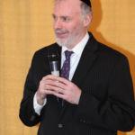 Rabbi Aaron Kotler, President, Beth Medrash Govoha