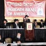 Rabbi Shmuel Kamenetsky, Rosh HaYeshiva, Yeshiva Gedolah of Philadelphia, Member Moetzes Gedolei HaTorah
