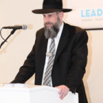 Rabbi Yosef Viener, Rav, Congregation Shaar HaShomayim, Monsey
