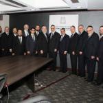 Regional Director\'s Meeting