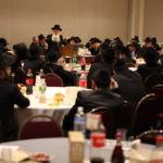 Shalosh Seudos, Rabbi Yaakov Reisman