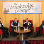 The Leadership Lounge- A Candid Conversation