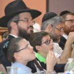 Rabbi Moshe Matz Regional Director Agudath Israel of Florida