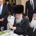 Rabbi Yaakov Litzman, Rabbi Yaakov Reisman