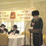 Rabbi Avrohom Shorr Shlita