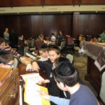 Pirchei Agudas Yisroel of Chicago - The Pirchim that Learn Together, Stay Together