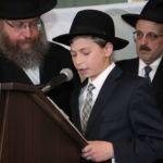 Chaim Edelstein hadran