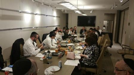agudath israel of america government affairs staff retreat the agudahagudath israel of america government affairs staff retreat