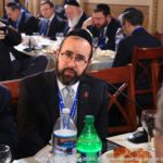 Rabbi Ariel Sadwin, director, Agudath Israel mid-atlantic region