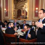 Rabbi Avi Schnall, Agudath Israel of Americas New Jersey director
