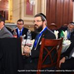 Rabbi Moshe Matz, director, Agudath Israel of Florida