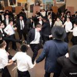 Pirchei Agudas Yisroel Midwest Annual Siyum Mishnayos5