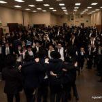 Pirchei Agudas Yisroel Midwest Annual Siyum Mishnayos6