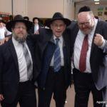 Pirchei Agudas Yisroel Midwest Annual Siyum Mishnayos7