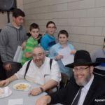 Pirchei Agudas Yisroel Midwest Annual Siyum Mishnayos8