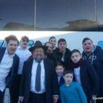 Pirchei Agudas Yisroel of Montreal Siyum Mishnayos10