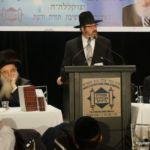 Pirchei Agudas Yisroel of Montreal Siyum Mishnayos3