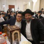 Pirchei Agudas Yisroel of Montreal Siyum Mishnayos4