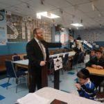 Pirchei Agudas Yisroel of Montreal Siyum Mishnayos5
