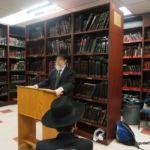 Pirchei Agudas Yisroel of Montreal Siyum Mishnayos6