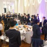 Pirchei Agudas Yisroel of Montreal Siyum Mishnayos8
