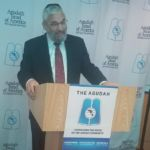 Reb Shia Markowitz, CEO of the Agudah- Reflecting on the Past; A Vision for the Future