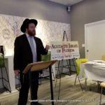 Rabbi Eliezer Gewirtzman, member, Machon Chayim Aruchim