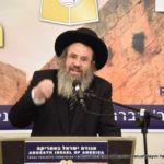 HaRav Dovid Cohen, Rosh Yeshiva, Yeshivas Chevron