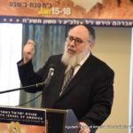 HaRav Yaacov Haber, Rav, Kehillat Shiftei Yeshurun, Ramat Beit Shemesh