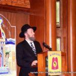 Rabbi Avrohom Weinrib