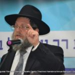 Rabbi Ephraim Levi, National Director, Pirchei Agudas Yisroel of America