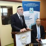 Rabbi Yosef Gelman (Left) and Rabbi Yeruchim Silber (Right)
