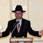 Rabbi A.D. Motzen