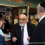 Rabbi Shmuel Lefkowitz, Agudah\'s Vice President of Community Services