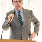 Assemblyman Michael Cusick